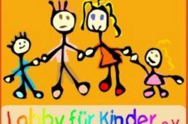 Lobby für Kinder